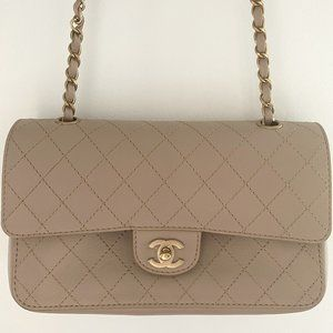 Chanel classic bag- excellent condition